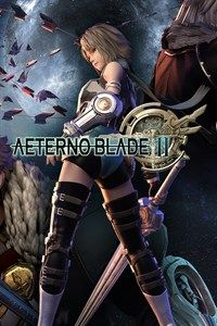 Game Box for AeternoBlade II (PC)
