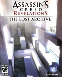 Okładka Assassin's Creed: Revelations - The Lost Archive (PC)