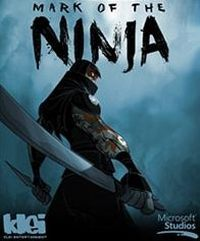 Game Box for Mark of the Ninja (PC)