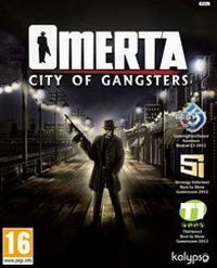 Game Box for Omerta: City of Gangsters (PC)