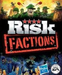Okładka Risk: Factions (PC)