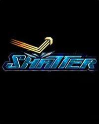 Okładka Shatter (PS3)