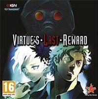 Okładka Zero Escape: Virtue's Last Reward (PSV)