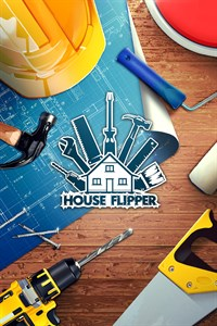 Okładka House Flipper (PC)