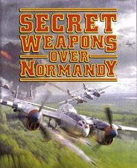 Okładka Secret Weapons Over Normandy (PC)