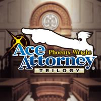 Okładka Phoenix Wright: Ace Attorney Trilogy (PS4)