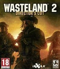 Game Box for Wasteland 2 (PC)