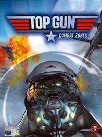Okładka Top Gun: Combat Zones (GBA)