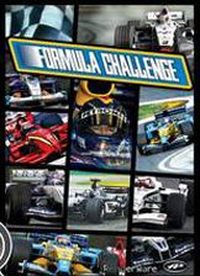 Okładka Formula Challenge (PC)
