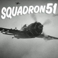 Okładka Squadron 51 (PS4)