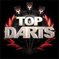 Game Box for Top Darts (PSV)