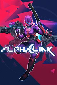 AlphaLink (PC cover