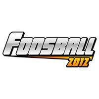Okładka Foosball 2012 (PS3)
