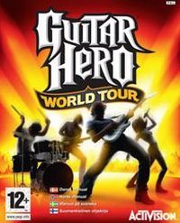 Okładka Guitar Hero: World Tour (PC)