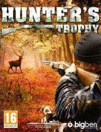 Okładka Hunter's Trophy (PS3)