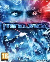 Okładka Mindjack (PS3)