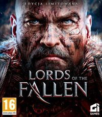 Okładka Lords of the Fallen (PC)