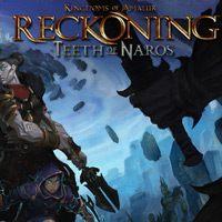 Game Box for Kingdoms of Amalur: Reckoning - Teeth of Naros (PC)