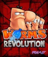 Okładka Worms: Revolution (PC)
