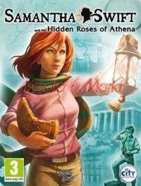 Okładka Samantha Swift and the Hidden Roses of Athena (PC)