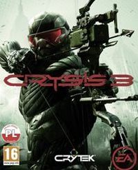 Game Box for Crysis 3 (PC)