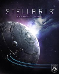 Okładka Stellaris: Synthetic Dawn (PC)