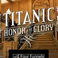 Game Box for Titanic: Honor and Glory (PC)