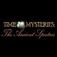 Okładka Time Mysteries: The Ancient Spectres (PC)