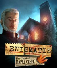 Okładka Enigmatis: The Ghosts of Maple Creek (PC)