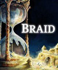 Okładka Braid (PC)