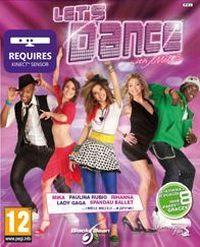 Okładka Let's Dance with Mel B (Wii)