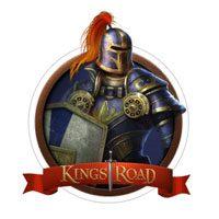 Okładka KingsRoad (AND)