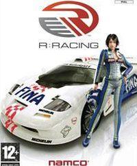 Okładka R: Racing Evolution (PS2)