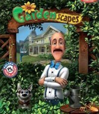 Okładka Gardenscapes (NDS)