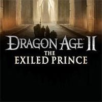 Okładka Dragon Age II: The Exiled Prince (PC)