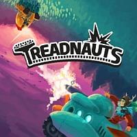 Okładka Treadnauts (PC)