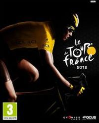 Pro Cycling Manager 2012 (PC cover