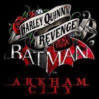 Game Box for Batman: Arkham City - Harley Quinn's Revenge (PC)
