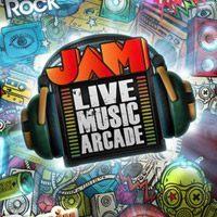 Okładka JAM Live Music Arcade (PS3)