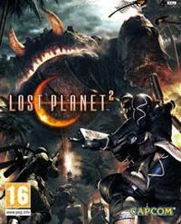 Okładka Lost Planet 2 (PC)