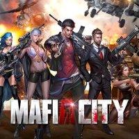 Okładka Mafia City (AND)