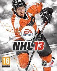 Okładka NHL 13 (PS3)