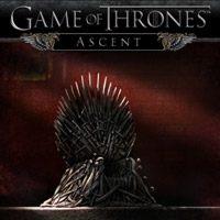 Okładka Game of Thrones: Ascent (iOS)