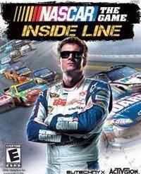 Okładka NASCAR The Game: Inside Line (Wii)