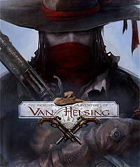 Okładka The Incredible Adventures of Van Helsing (PC)