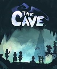 Game Box for The Cave (iOS)