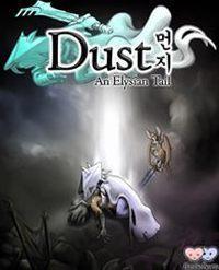Okładka Dust: An Elysian Tail (PC)