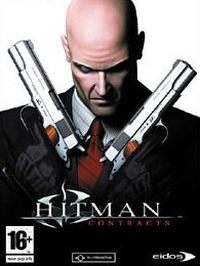 Okładka Hitman: Contracts (PC)