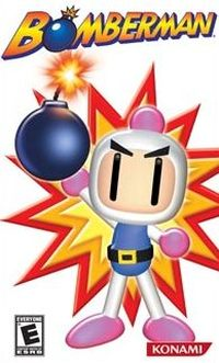 Game Box for Bomberman (NDS)