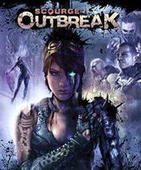 Okładka Scourge: Outbreak (X360)